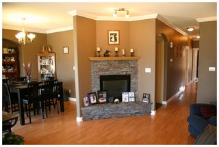Photo 7: 1410 Southeast 12 Street in Salmon Arm: Orchard Ridge House for sale : MLS®# 10069728