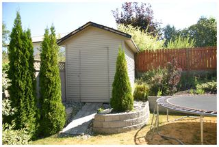 Photo 32: 1410 Southeast 12 Street in Salmon Arm: Orchard Ridge House for sale : MLS®# 10069728