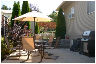 Photo 2: 1410 Southeast 12 Street in Salmon Arm: Orchard Ridge House for sale : MLS®# 10069728