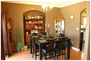 Photo 8: 1410 Southeast 12 Street in Salmon Arm: Orchard Ridge House for sale : MLS®# 10069728