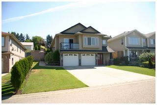 Photo 27: 1410 Southeast 12 Street in Salmon Arm: Orchard Ridge House for sale : MLS®# 10069728