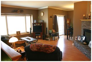 Photo 5: 1410 Southeast 12 Street in Salmon Arm: Orchard Ridge House for sale : MLS®# 10069728