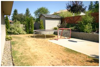 Photo 4: 1410 Southeast 12 Street in Salmon Arm: Orchard Ridge House for sale : MLS®# 10069728