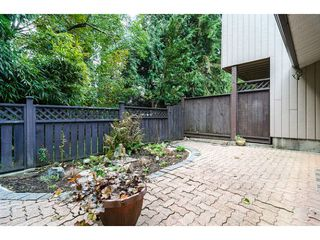 Photo 16: 7 4850 207TH Street in Langley: Langley City Townhouse for sale : MLS®# F1324231