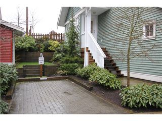 """Photo 22: 18 6785 193RD Street in Surrey: Clayton Townhouse for sale in """"MADRONA"""" (Cloverdale)  : MLS®# F1405903"""