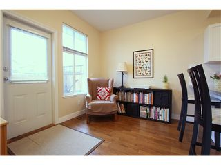 """Photo 8: 18 6785 193RD Street in Surrey: Clayton Townhouse for sale in """"MADRONA"""" (Cloverdale)  : MLS®# F1405903"""
