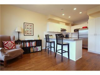 """Photo 9: 18 6785 193RD Street in Surrey: Clayton Townhouse for sale in """"MADRONA"""" (Cloverdale)  : MLS®# F1405903"""