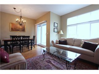 """Photo 4: 18 6785 193RD Street in Surrey: Clayton Townhouse for sale in """"MADRONA"""" (Cloverdale)  : MLS®# F1405903"""
