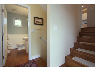 """Photo 20: 18 6785 193RD Street in Surrey: Clayton Townhouse for sale in """"MADRONA"""" (Cloverdale)  : MLS®# F1405903"""