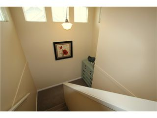 """Photo 11: 18 6785 193RD Street in Surrey: Clayton Townhouse for sale in """"MADRONA"""" (Cloverdale)  : MLS®# F1405903"""