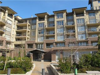 "Photo 1: 406 1211 VILLAGE GREEN Way in Squamish: Downtown SQ Condo for sale in ""Eaglewind"" : MLS®# V1054187"