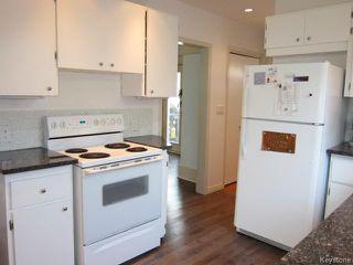 Photo 6: 317 Ravelston Avenue West in WINNIPEG: Transcona Residential for sale (North East Winnipeg)  : MLS®# 1406681