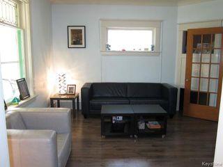 Photo 4: 317 Ravelston Avenue West in WINNIPEG: Transcona Residential for sale (North East Winnipeg)  : MLS®# 1406681