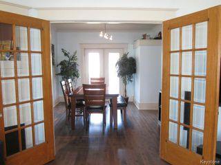 Photo 2: 317 Ravelston Avenue West in WINNIPEG: Transcona Residential for sale (North East Winnipeg)  : MLS®# 1406681