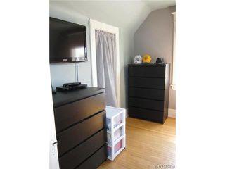 Photo 8: 317 Ravelston Avenue West in WINNIPEG: Transcona Residential for sale (North East Winnipeg)  : MLS®# 1406681