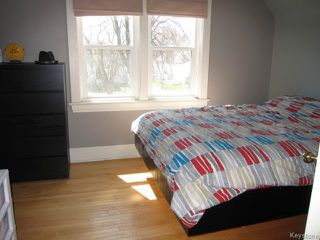 Photo 7: 317 Ravelston Avenue West in WINNIPEG: Transcona Residential for sale (North East Winnipeg)  : MLS®# 1406681