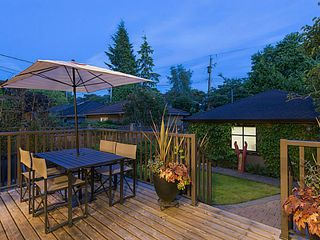 Photo 20: 3880 W 24TH Avenue in Vancouver: Dunbar House for sale (Vancouver West)  : MLS®# V1069858