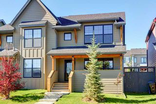 Photo 1: 35 WALDEN Terrace SE in : Walden Residential Attached for sale (Calgary)  : MLS®# C3635990