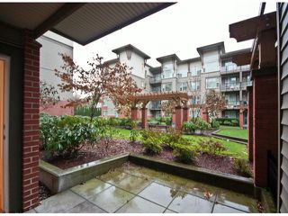 "Photo 15: 119 33539 HOLLAND Avenue in Abbotsford: Central Abbotsford Condo for sale in ""The Crossing"" : MLS®# F1427624"