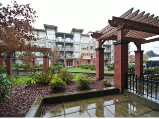 "Photo 16: 119 33539 HOLLAND Avenue in Abbotsford: Central Abbotsford Condo for sale in ""The Crossing"" : MLS®# F1427624"
