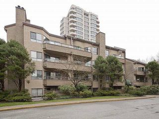 Photo 10: 110 1750 AUGUSTA Avenue in Burnaby: Simon Fraser Univer. Condo for sale (Burnaby North)  : MLS®# V1098818