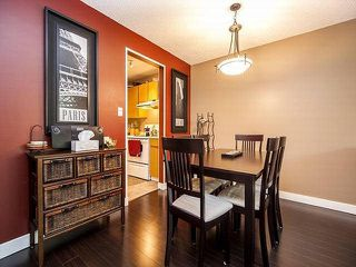 Photo 2: 110 1750 AUGUSTA Avenue in Burnaby: Simon Fraser Univer. Condo for sale (Burnaby North)  : MLS®# V1098818
