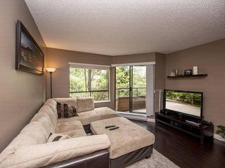 Photo 1: 110 1750 AUGUSTA Avenue in Burnaby: Simon Fraser Univer. Condo for sale (Burnaby North)  : MLS®# V1098818