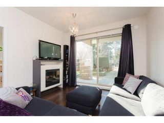 """Photo 9: 117 6628 120TH Street in Surrey: West Newton Condo for sale in """"THE SALUS"""" : MLS®# F1431111"""