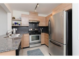 """Photo 4: 117 6628 120TH Street in Surrey: West Newton Condo for sale in """"THE SALUS"""" : MLS®# F1431111"""