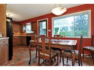 """Photo 5: 11519 93RD Avenue in Delta: Annieville House for sale in """"ANNIEVILLE"""" (N. Delta)  : MLS®# F1431791"""
