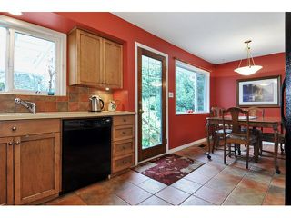 """Photo 8: 11519 93RD Avenue in Delta: Annieville House for sale in """"ANNIEVILLE"""" (N. Delta)  : MLS®# F1431791"""