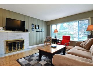 """Photo 2: 11519 93RD Avenue in Delta: Annieville House for sale in """"ANNIEVILLE"""" (N. Delta)  : MLS®# F1431791"""