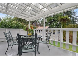 """Photo 17: 11519 93RD Avenue in Delta: Annieville House for sale in """"ANNIEVILLE"""" (N. Delta)  : MLS®# F1431791"""