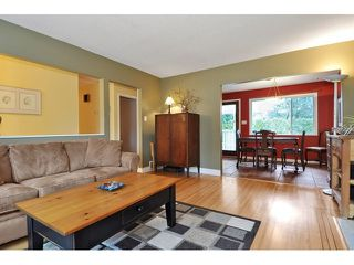 """Photo 4: 11519 93RD Avenue in Delta: Annieville House for sale in """"ANNIEVILLE"""" (N. Delta)  : MLS®# F1431791"""