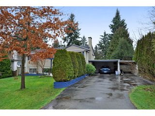 """Photo 20: 11519 93RD Avenue in Delta: Annieville House for sale in """"ANNIEVILLE"""" (N. Delta)  : MLS®# F1431791"""