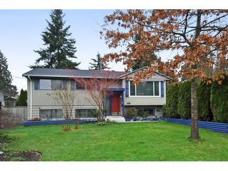 """Photo 1: 11519 93RD Avenue in Delta: Annieville House for sale in """"ANNIEVILLE"""" (N. Delta)  : MLS®# F1431791"""