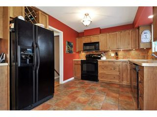 """Photo 7: 11519 93RD Avenue in Delta: Annieville House for sale in """"ANNIEVILLE"""" (N. Delta)  : MLS®# F1431791"""