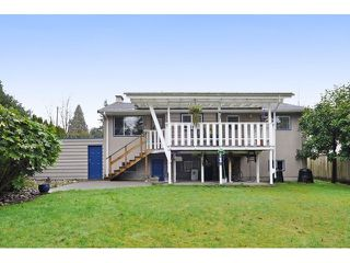 """Photo 19: 11519 93RD Avenue in Delta: Annieville House for sale in """"ANNIEVILLE"""" (N. Delta)  : MLS®# F1431791"""