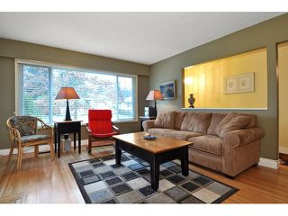 """Photo 3: 11519 93RD Avenue in Delta: Annieville House for sale in """"ANNIEVILLE"""" (N. Delta)  : MLS®# F1431791"""
