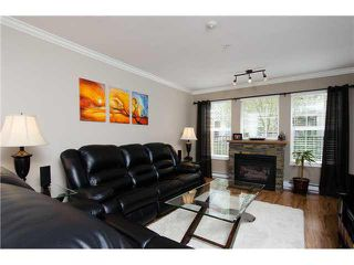 "Photo 1: 215 1363 56TH Street in Tsawwassen: Cliff Drive Condo for sale in ""Windsor Woods"" : MLS®# V1114935"