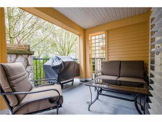 """Photo 9: 215 1363 56TH Street in Tsawwassen: Cliff Drive Condo for sale in """"Windsor Woods"""" : MLS®# V1114935"""