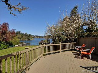 Photo 16: 2898 Murray Dr in VICTORIA: SW Portage Inlet House for sale (Saanich West)  : MLS®# 699084