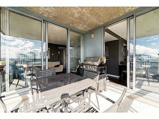 Photo 7: 3101 183 KEEFER Place in Vancouver: Downtown VW Condo for sale (Vancouver West)  : MLS®# V1118531