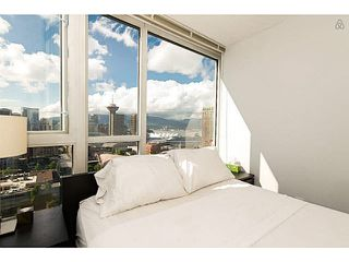 Photo 15: 3101 183 KEEFER Place in Vancouver: Downtown VW Condo for sale (Vancouver West)  : MLS®# V1118531