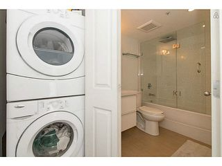 Photo 11: 3101 183 KEEFER Place in Vancouver: Downtown VW Condo for sale (Vancouver West)  : MLS®# V1118531