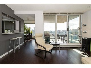 Photo 17: 3101 183 KEEFER Place in Vancouver: Downtown VW Condo for sale (Vancouver West)  : MLS®# V1118531