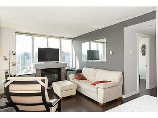 Photo 10: 3101 183 KEEFER Place in Vancouver: Downtown VW Condo for sale (Vancouver West)  : MLS®# V1118531