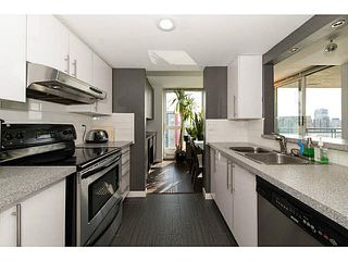 Photo 16: 3101 183 KEEFER Place in Vancouver: Downtown VW Condo for sale (Vancouver West)  : MLS®# V1118531