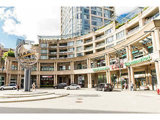 Photo 5: 3101 183 KEEFER Place in Vancouver: Downtown VW Condo for sale (Vancouver West)  : MLS®# V1118531