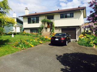 Photo 1: 1528 PHOENIX Street: White Rock House for sale (South Surrey White Rock)  : MLS®# F1439904